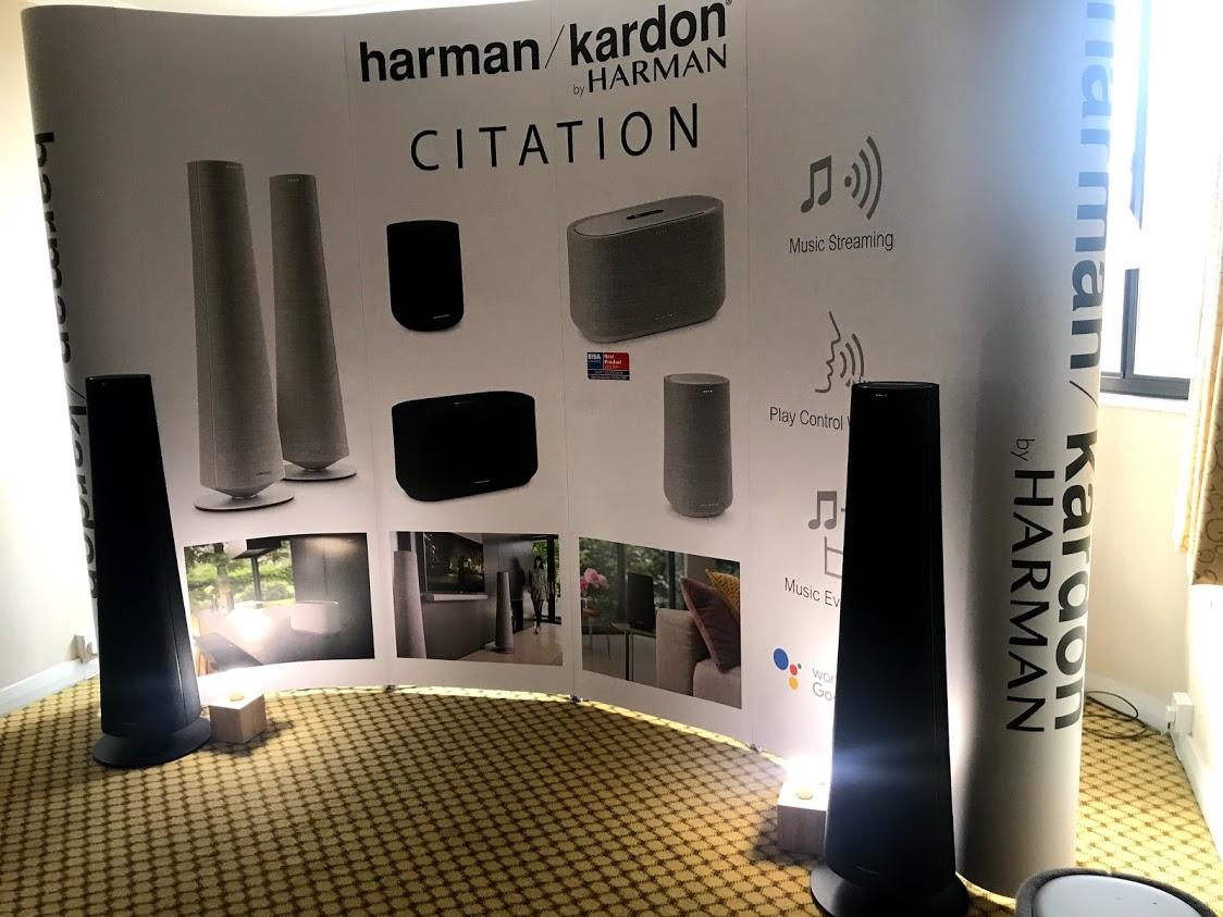 Harman Kardon Citation