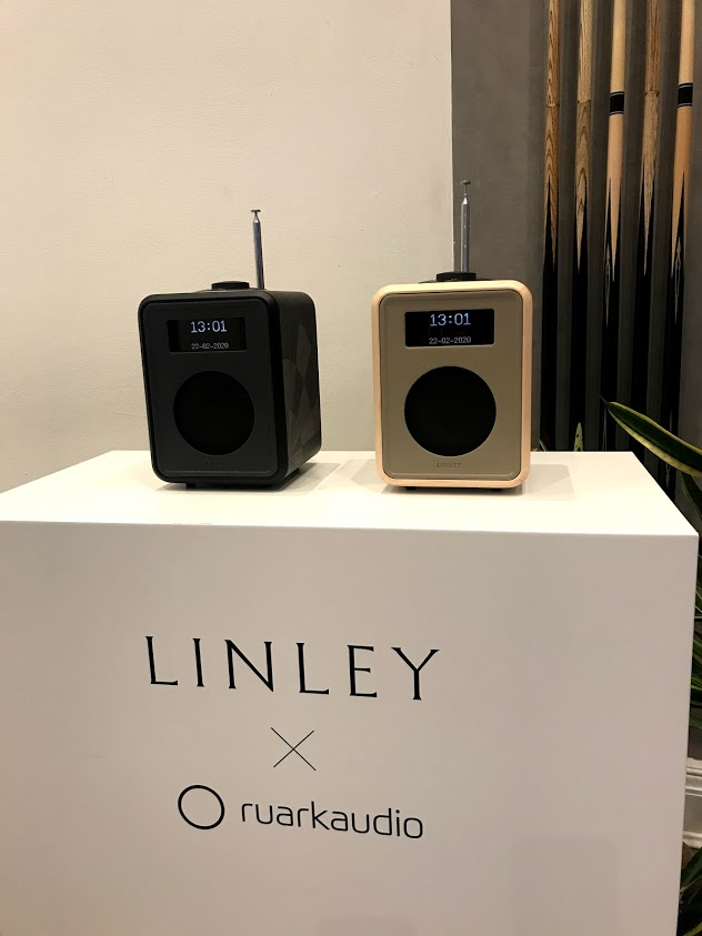 Ruark Audio Linley